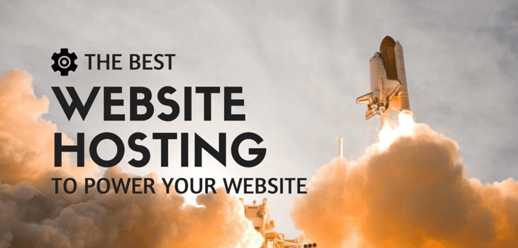 The Best Website Hosting