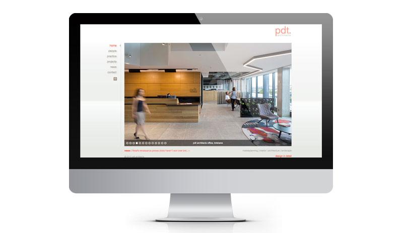 pdt-screen